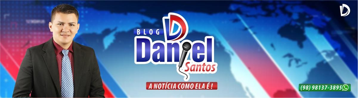 Blog do Daniel Santos